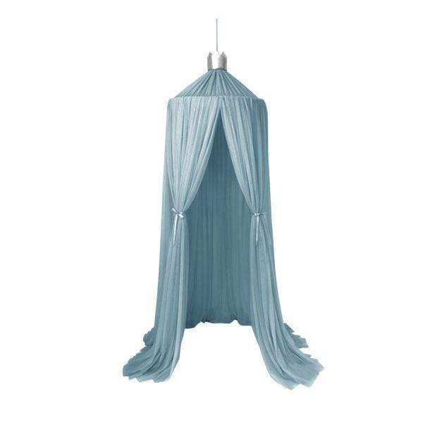 Raspberry Lane Boutique Dreamy Canopy - Light Blue