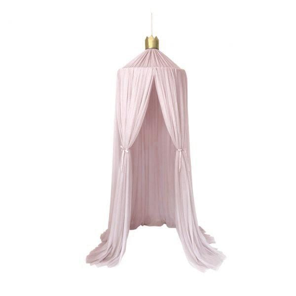 Raspberry Lane Boutique Dreamy Canopy - Pale Rose