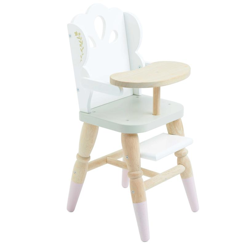 Raspberry Lane Boutique Honeybake Dolly Highchair