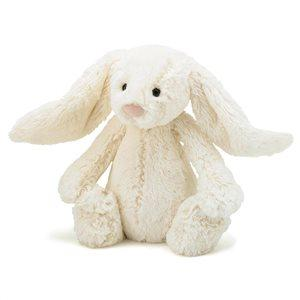 Raspberry Lane Boutique Jellycat Bunny - Medium Cream