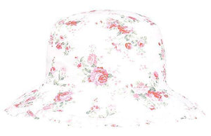 Raspberry Lane Boutique Medium Toshi Charlotte Sunhat - Blossom