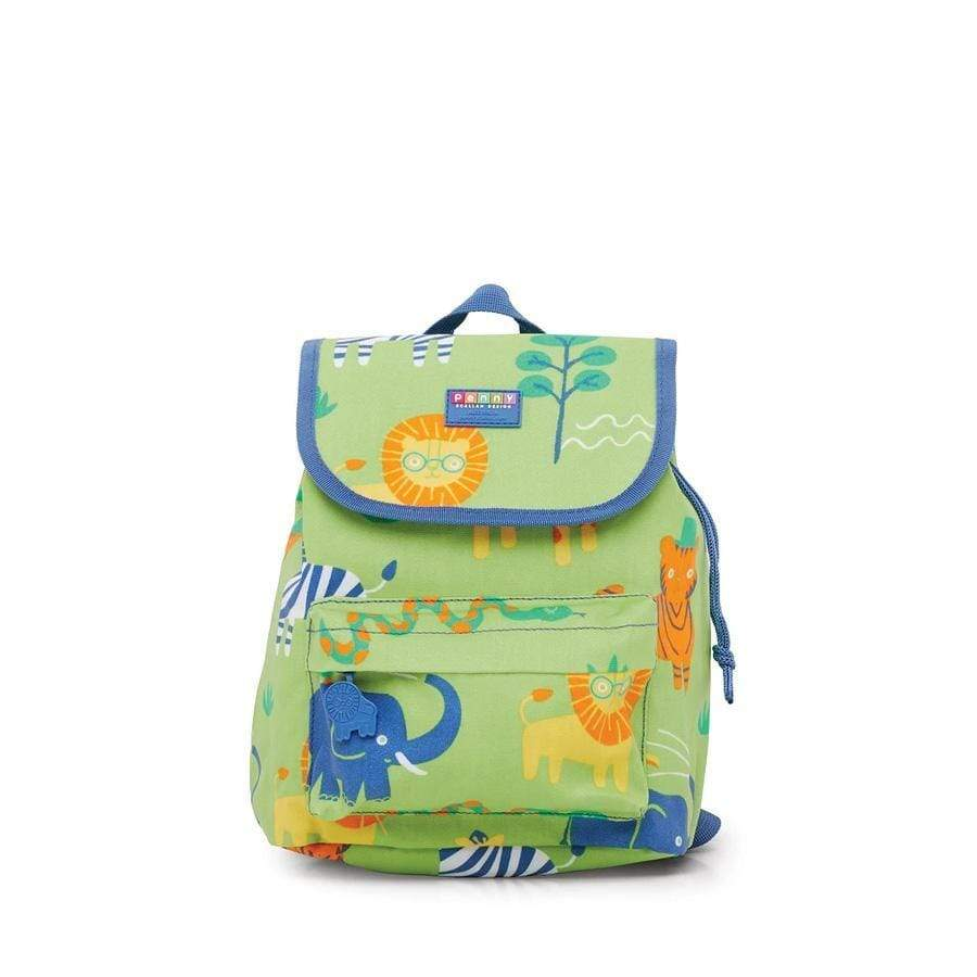 Raspberry Lane Boutique Penny Scallan Wild Thing Top Loader Backpack