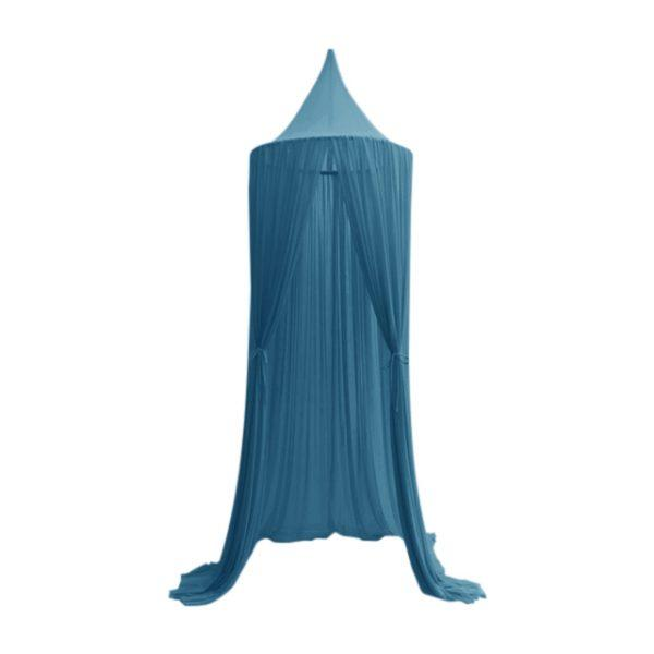 Raspberry Lane Boutique Sheer Canopy - Teal