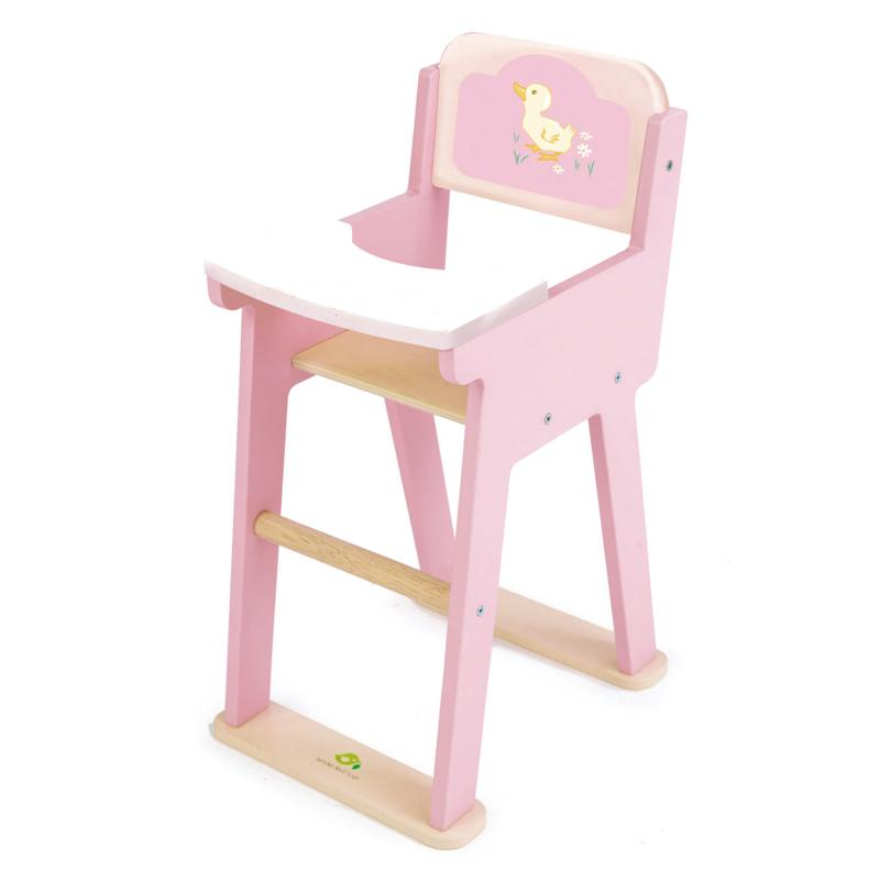 Raspberry Lane Boutique Sweetpie Dolls High Chair