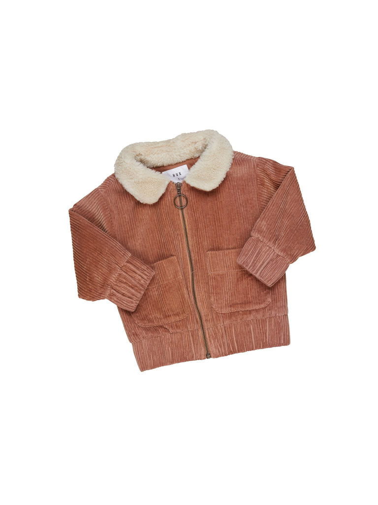 Raspberry Lane Boutique That 70's Jacket