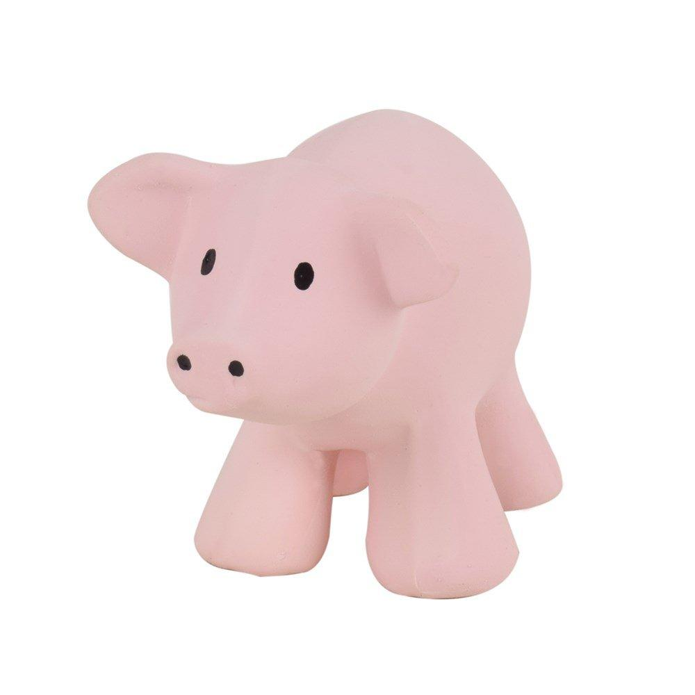 Raspberry Lane Boutique Tikiri My First Farm Animal - Pig