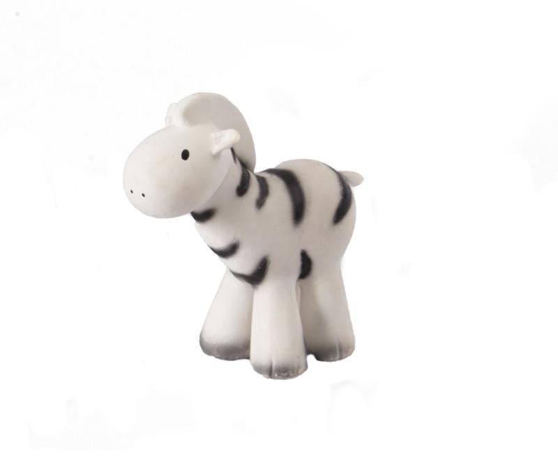 Raspberry Lane Boutique Tikiri My First Zoo Animal - Zebra
