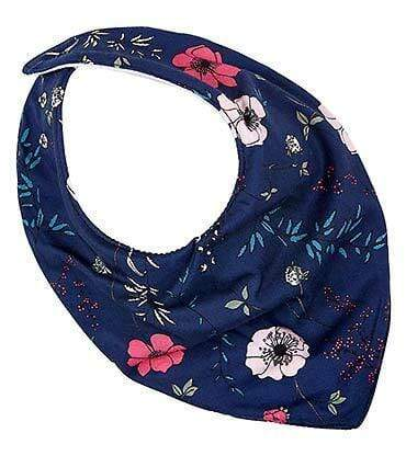 Raspberry Lane Boutique Toshi Bandana Bib - Willow