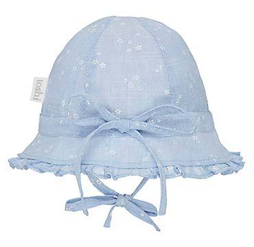 Raspberry Lane Boutique Toshi Bell Hat - Milly Tide