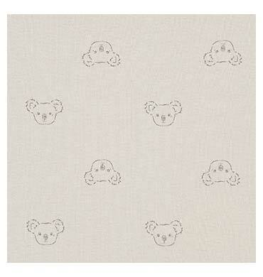 Raspberry Lane Boutique Toshi Flap Cap - Bambini Koala