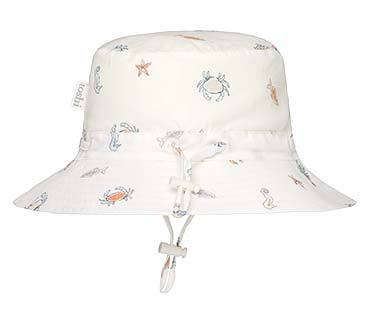 Raspberry Lane Boutique Toshi Sunhat Creatures Rockpool
