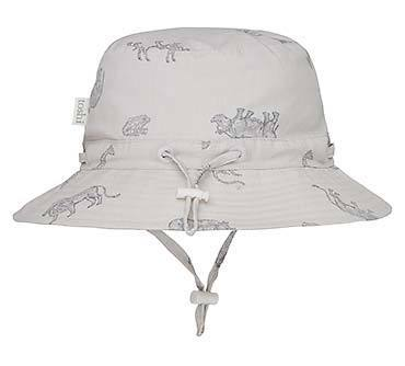 Raspberry Lane Boutique Toshi Sunhat Creatures - Wild One's