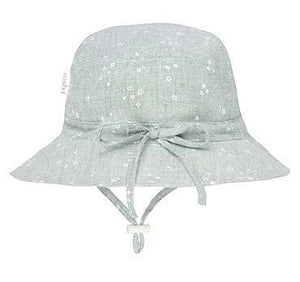 Raspberry Lane Boutique Toshi Sunhat Milly - Sage
