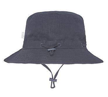 Raspberry Lane Boutique Toshi Sunhat Olly - Midnight