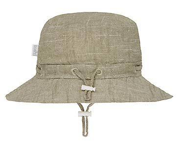 Raspberry Lane Boutique Toshi Sunhat Olly - Olive
