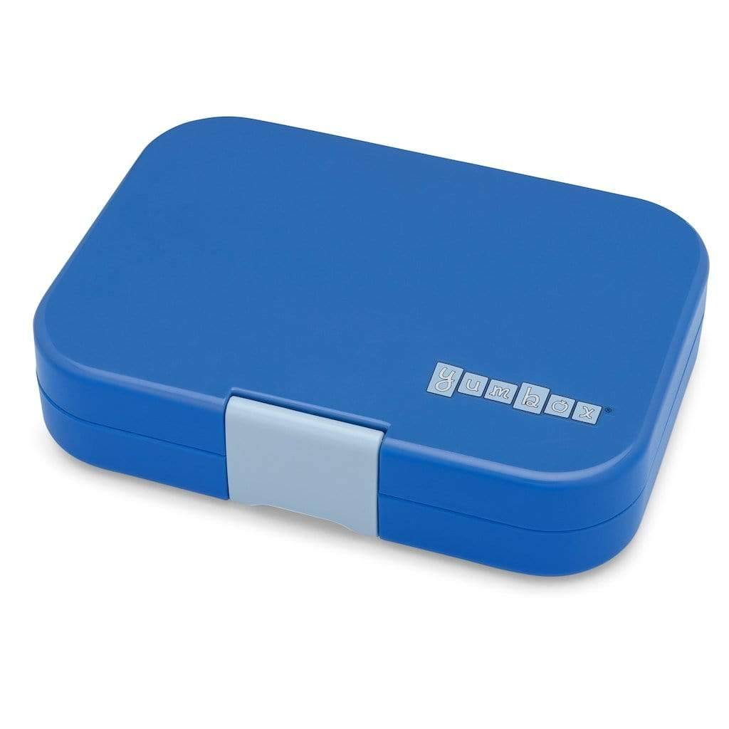 Raspberry Lane Boutique Yumbox Original - True Blue