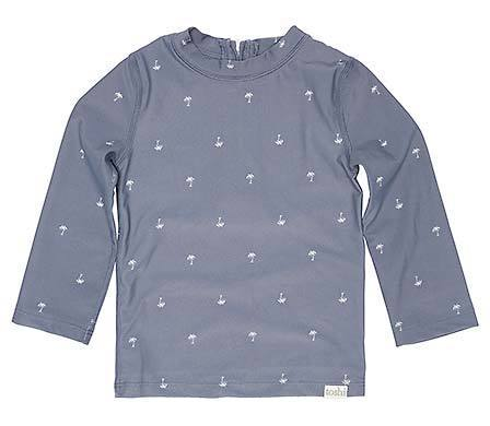 Toshi Rash Vest Toshi Long Sleeve Rashie - Seaside