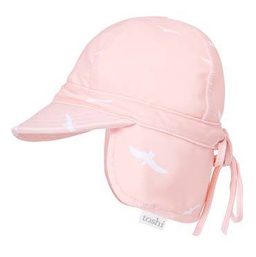 Toshi Swim Hat Toshi Swim Flap Cap - Palm Beach