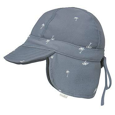 Toshi Swim Hat Toshi Swim Flap Cap - Seaside