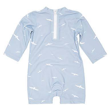 Toshi Swim Onesie Toshi Swim Onesie Long Sleeve - Bondi Beach