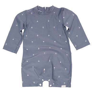 Toshi Swim Onesie Toshi Swim Onesie Long Sleeve - Seaside