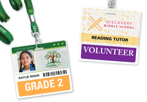 education id solutions badge buddy