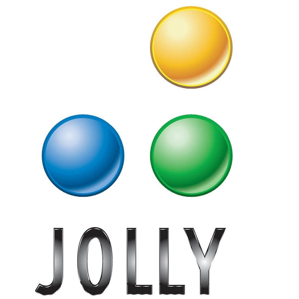 Jolly ID Flow ID Software - All Things Identification