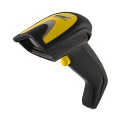 Wasp Wasp WLS9600 Laser Barcode Reader 633808929602 - All Things Identification