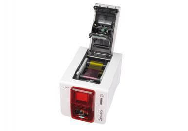 Zenius Id Card Printer - All Things Identification
