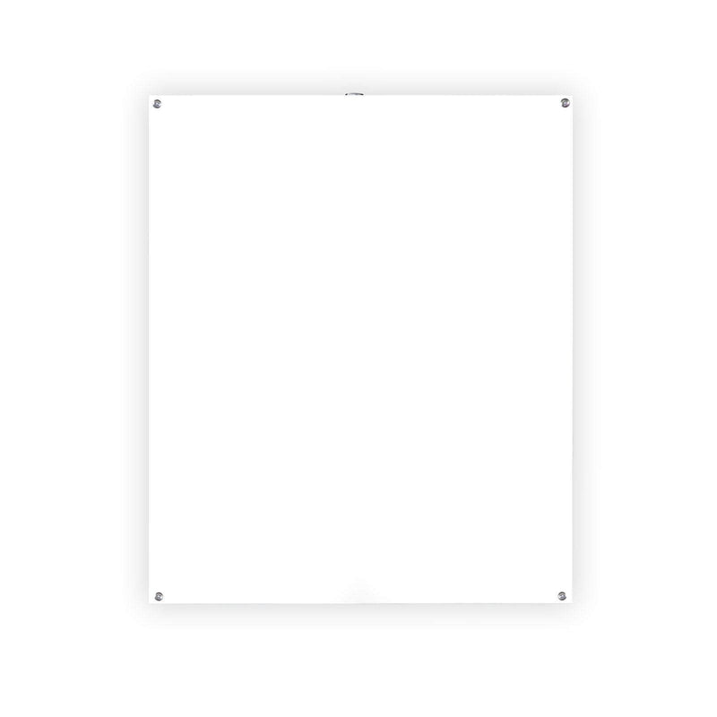 Photo ID Backdrop - WHITE - All Things Identification