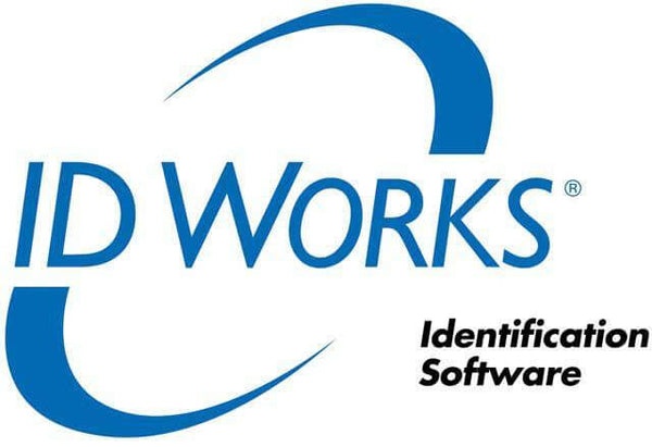 Datacard ID Works Standard V-41 - All Things Identification