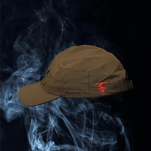 "Thinking Cap - ""Haze Green"""