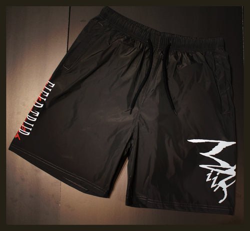 Cycling Club Shine Nylon Performance Short