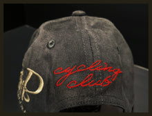 Load image into Gallery viewer, Cycling Club Profile Suede Cap