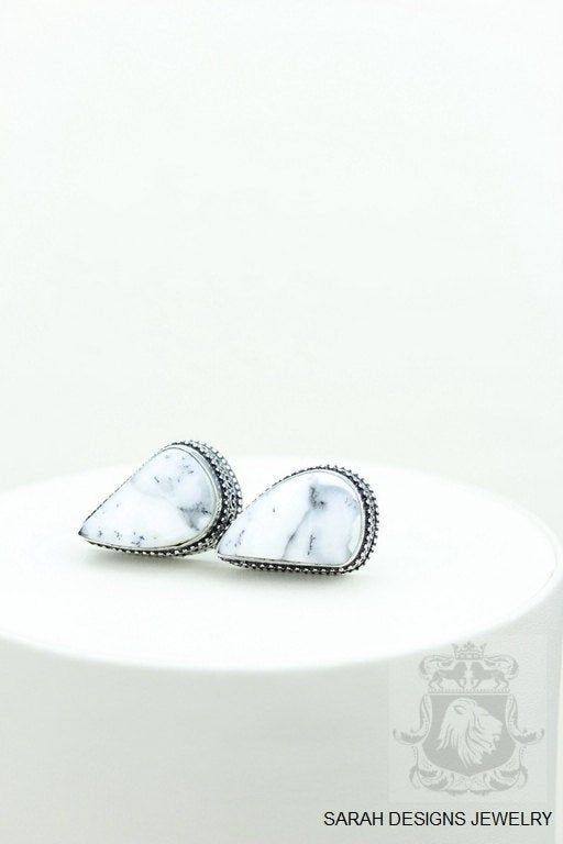 Dendritic Agate Cufflinks K332