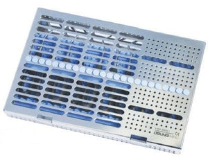 Instrument Cassette 12 capacity, EFCCL1-L - Osung USA