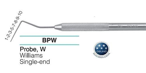 Dental Probe, BPW - Osung USA