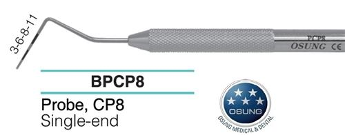 Dental Probe, BPCP8 - Osung USA