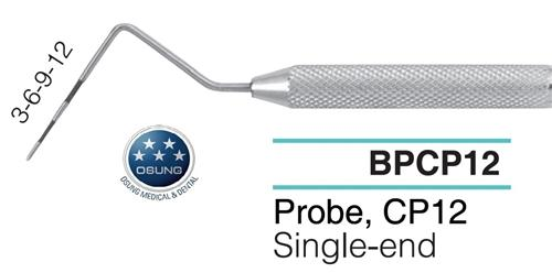 Dental Probe, BPCP12 - Osung USA