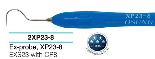 Dental Ex-probe, Autoclavable Silicone Handle, XP23-8 - Osung USA