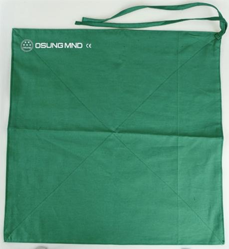Dental Instrument Sterilization Wrapping Cloth 30 x 30 in, WR7575 - Osung USA