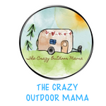 The Crazy Outdoor Mama