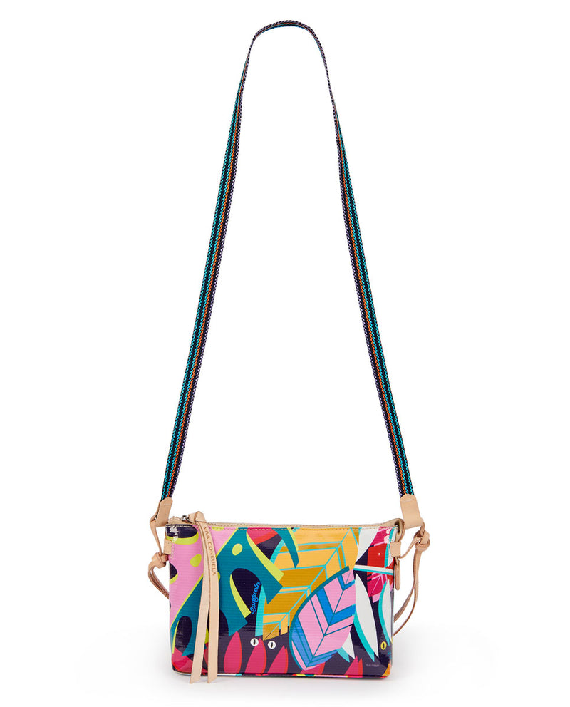 MAYA TEENY MIDTOWN CROSSBODY