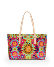 Load image into Gallery viewer, TRISTA EAST WEST TOTE