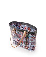 Load image into Gallery viewer, VICO SLIM TOTE