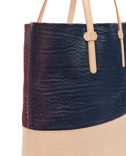 Load image into Gallery viewer, VELVET SLIM TOTE