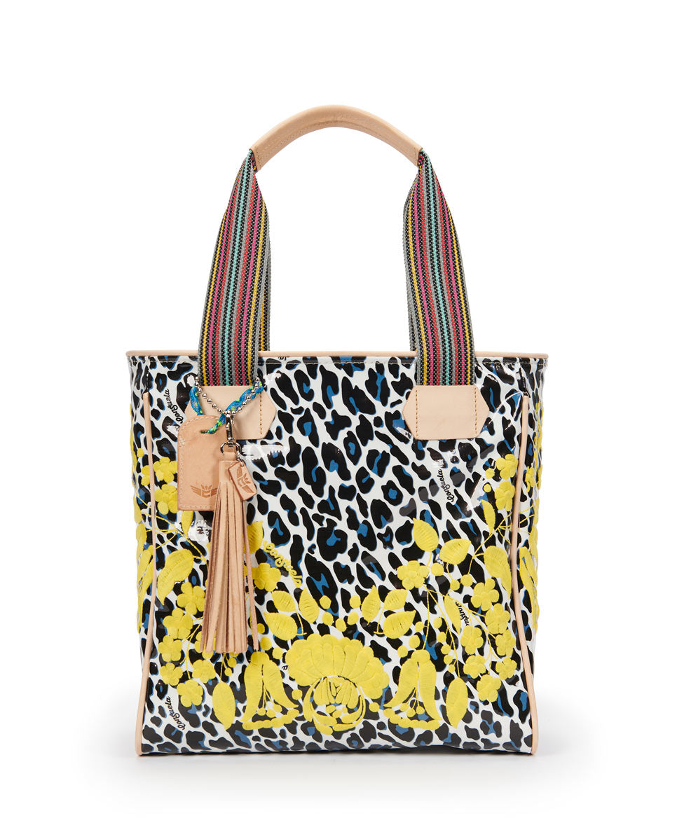 GABY CLASSIC TOTE