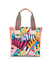 Load image into Gallery viewer, CORAL CLASSIC TOTE