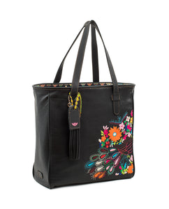 SHADY CLASSIC TOTE