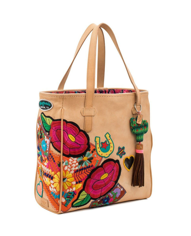 LUCY CLASSIC TOTE